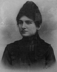elena baluffi